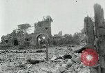 Image of Battle of Arras France, 1918, second 46 stock footage video 65675032104