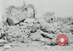 Image of Battle of Arras France, 1918, second 52 stock footage video 65675032104