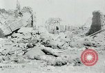 Image of Battle of Arras France, 1918, second 55 stock footage video 65675032104