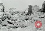 Image of Battle of Arras France, 1918, second 59 stock footage video 65675032104