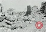 Image of Battle of Arras France, 1918, second 60 stock footage video 65675032104