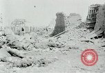 Image of Battle of Arras France, 1918, second 61 stock footage video 65675032104