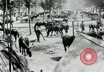 Image of Battle of Arras Picardy France, 1918, second 36 stock footage video 65675032105