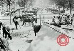 Image of Battle of Arras Picardy France, 1918, second 38 stock footage video 65675032105