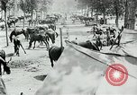 Image of Battle of Arras Picardy France, 1918, second 39 stock footage video 65675032105