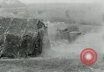 Image of Battle of Arras France, 1918, second 31 stock footage video 65675032107