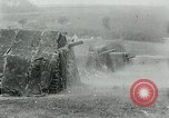 Image of Battle of Arras France, 1918, second 32 stock footage video 65675032107