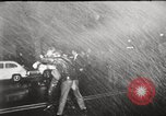 Image of antiwar protests Via Veneto Rome, 1967, second 30 stock footage video 65675032123