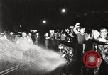 Image of antiwar protests Via Veneto Rome, 1967, second 40 stock footage video 65675032123