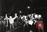 Image of antiwar protests Via Veneto Rome, 1967, second 42 stock footage video 65675032123