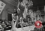 Image of Fashion show Florence Italy, 1967, second 7 stock footage video 65675032125