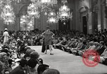 Image of Fashion show Florence Italy, 1967, second 12 stock footage video 65675032125