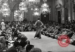 Image of Fashion show Florence Italy, 1967, second 13 stock footage video 65675032125