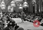 Image of Fashion show Florence Italy, 1967, second 14 stock footage video 65675032125