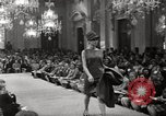 Image of Fashion show Florence Italy, 1967, second 17 stock footage video 65675032125