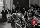 Image of Fashion show Florence Italy, 1967, second 19 stock footage video 65675032125