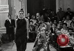 Image of Fashion show Florence Italy, 1967, second 20 stock footage video 65675032125