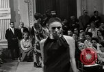 Image of Fashion show Florence Italy, 1967, second 23 stock footage video 65675032125