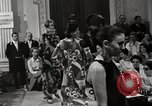 Image of Fashion show Florence Italy, 1967, second 24 stock footage video 65675032125