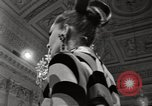 Image of Fashion show Florence Italy, 1967, second 25 stock footage video 65675032125