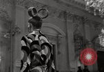 Image of Fashion show Florence Italy, 1967, second 29 stock footage video 65675032125