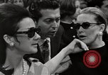 Image of Fashion show Florence Italy, 1967, second 32 stock footage video 65675032125