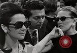 Image of Fashion show Florence Italy, 1967, second 33 stock footage video 65675032125