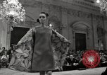 Image of Fashion show Florence Italy, 1967, second 34 stock footage video 65675032125