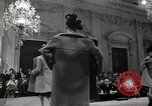 Image of Fashion show Florence Italy, 1967, second 39 stock footage video 65675032125
