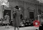 Image of Fashion show Florence Italy, 1967, second 40 stock footage video 65675032125