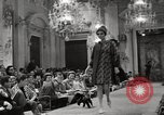 Image of Fashion show Florence Italy, 1967, second 42 stock footage video 65675032125