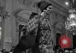 Image of Fashion show Florence Italy, 1967, second 46 stock footage video 65675032125