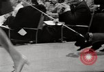 Image of Fashion show Florence Italy, 1967, second 51 stock footage video 65675032125
