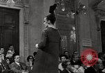 Image of Fashion show Florence Italy, 1967, second 56 stock footage video 65675032125