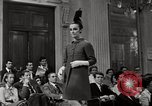 Image of Fashion show Florence Italy, 1967, second 57 stock footage video 65675032125
