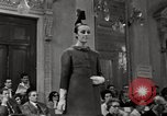 Image of Fashion show Florence Italy, 1967, second 58 stock footage video 65675032125