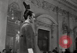 Image of Fashion show Florence Italy, 1967, second 59 stock footage video 65675032125