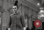 Image of Fashion show Florence Italy, 1967, second 60 stock footage video 65675032125