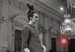 Image of Fashion show Florence Italy, 1967, second 61 stock footage video 65675032125