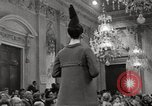 Image of Fashion show Florence Italy, 1967, second 62 stock footage video 65675032125