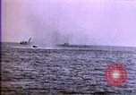 Image of American enters WW 1. Germans torpedo ships. Armistice. Treaty of Vers Europe, 1919, second 6 stock footage video 65675032133