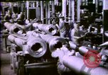 Image of American enters WW 1. Germans torpedo ships. Armistice. Treaty of Vers Europe, 1919, second 17 stock footage video 65675032133