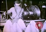 Image of American enters WW 1. Germans torpedo ships. Armistice. Treaty of Vers Europe, 1919, second 20 stock footage video 65675032133