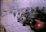 Image of American enters WW 1. Germans torpedo ships. Armistice. Treaty of Vers Europe, 1919, second 37 stock footage video 65675032133