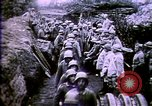 Image of American enters WW 1. Germans torpedo ships. Armistice. Treaty of Vers Europe, 1919, second 62 stock footage video 65675032133