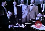 Image of Cal Coolidge becomes President. Roaring Twenties in U.S. Hyperinflatio United States USA, 1923, second 22 stock footage video 65675032137