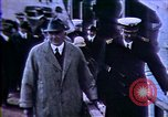 Image of Cal Coolidge becomes President. Roaring Twenties in U.S. Hyperinflatio United States USA, 1923, second 30 stock footage video 65675032137