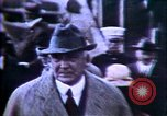 Image of Cal Coolidge becomes President. Roaring Twenties in U.S. Hyperinflatio United States USA, 1923, second 32 stock footage video 65675032137