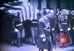 Image of Cal Coolidge becomes President. Roaring Twenties in U.S. Hyperinflatio United States USA, 1923, second 39 stock footage video 65675032137