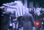 Image of Cal Coolidge becomes President. Roaring Twenties in U.S. Hyperinflatio United States USA, 1923, second 41 stock footage video 65675032137